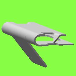 Clip Simple - Snap On Locker