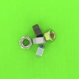 Ecrou Hexagonal Hu 0.8D