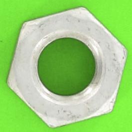 Ecrou Hu Aluminium Din 934
