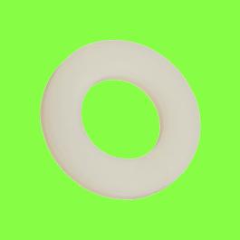Rondelle Plate Série