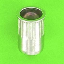 Fût Cylindrique Moleté