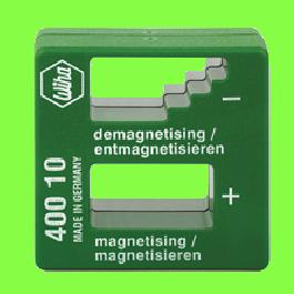 Magnétiseur- Démagnétiseur