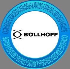Catalogue bollhoff