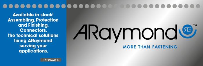 Araymond partner
