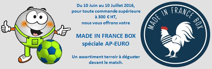 Offre Fixnvis pour l'EURO 2016